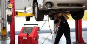 A car oil change service Geneseo, NY