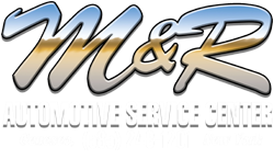 M & R Automotive Service & Repair